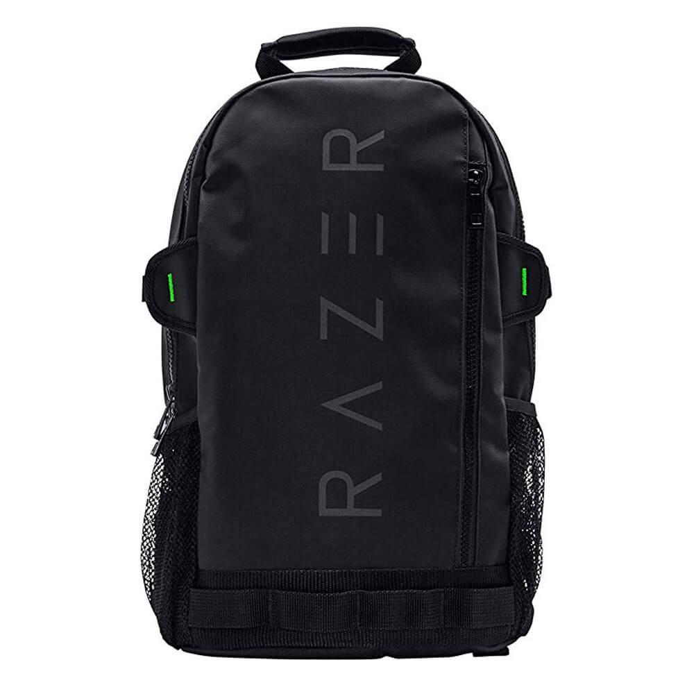 RAZER RC81-02640101-0000 MOCHILA ROGUE 13.3 BACKPA - RC81-02640101-0000 - 1