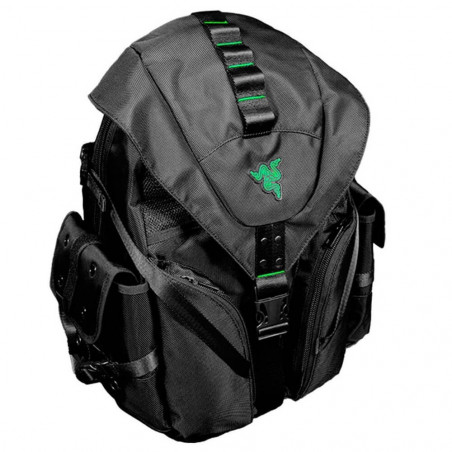 RAZER RC21-00800101-0000 MOCHILA MERCENARY BACK*** - RC21-00800101-0000 - 1