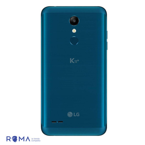 Smartphone LG K11+ Duos...
