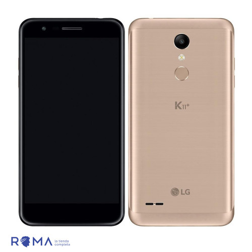 Smartphone LG K11+ Duos...
