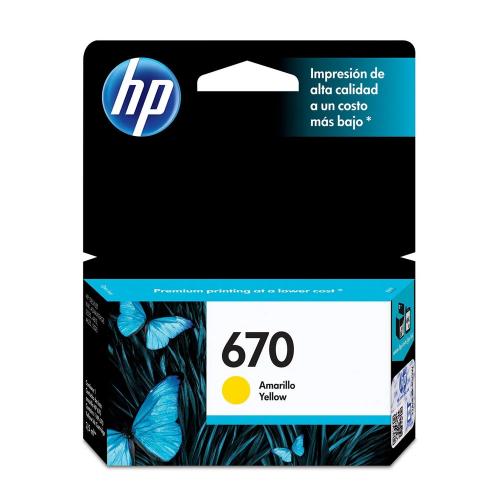 CART HP CZ116AL (670)...