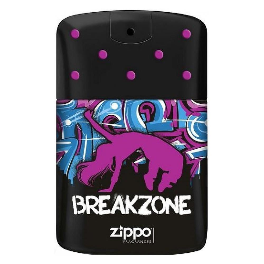 PERF.ZIPPO BREAKZONE FOR HER EDT VAPO 75ML - 679602841085 - 1