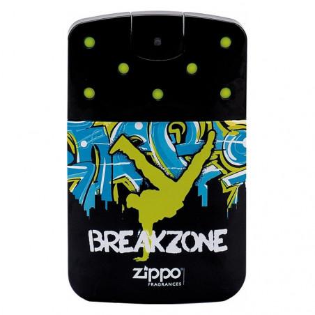 PERF.ZIPPO BREAKZONE FOR HIM EDT VAPO 75ML - 679602810814 - 1