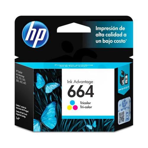 CART HP F6V28AL (664) COLOR...