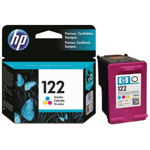 CART HP CH562HL (122) COLOR...