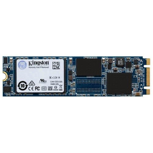 HD SSD M.2  240 GB KINGSTON...