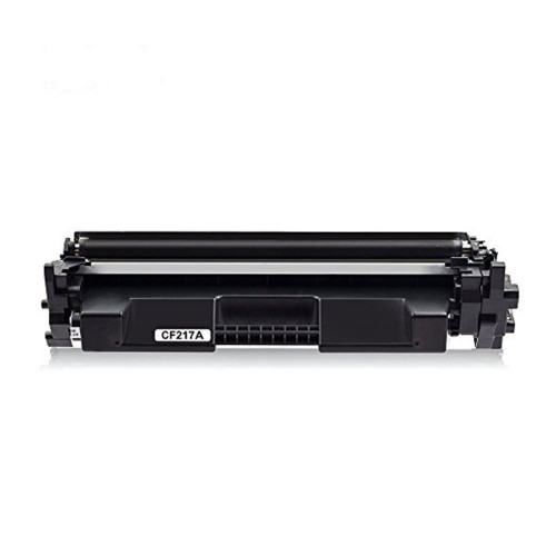 ZZTONER ION CF217A BLACK -...