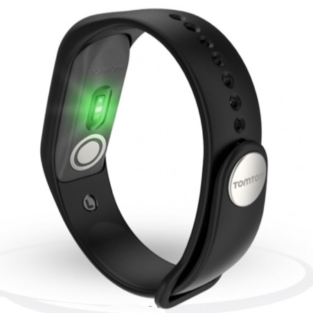 REL.TOMTOM TOUCH FITNESS TRACKER S - 134474 - 3