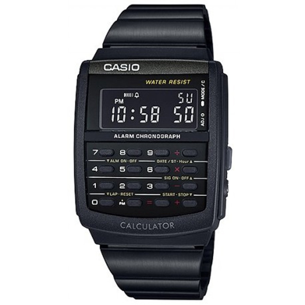 REL.CASIO CA-506B-1ADF - CA-506B-1ADF - 1
