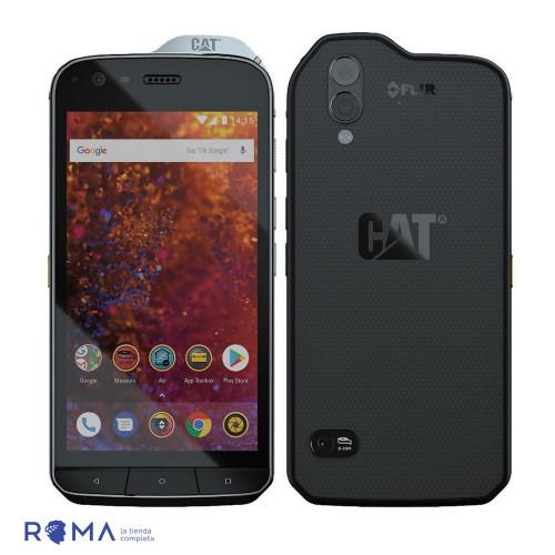 Smartphone Caterpillar S61...