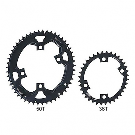 BIKE COROA SHUN BCD110X4 50T SS-9205 - bike - 1