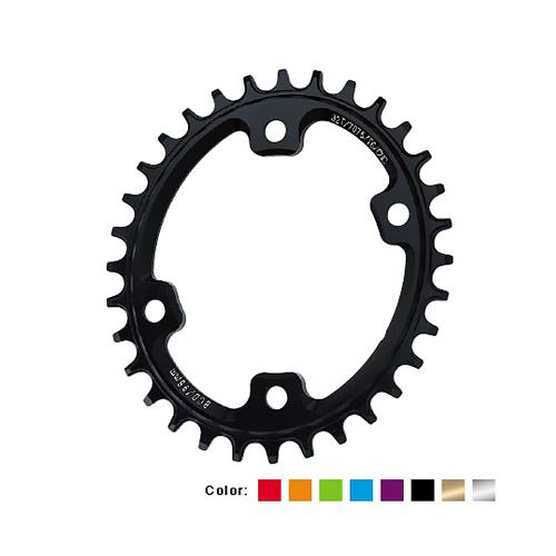 BIKE COROA SHUN BCD 96 38T MTB-06 - bike - 1