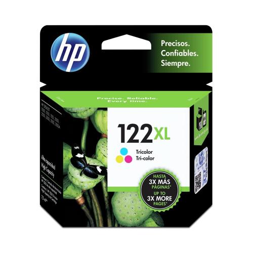 CART HP CH564HL (122XL)...