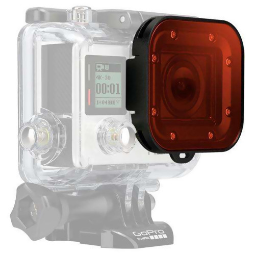GOPRO  ADVFR-301 RED DIVE...