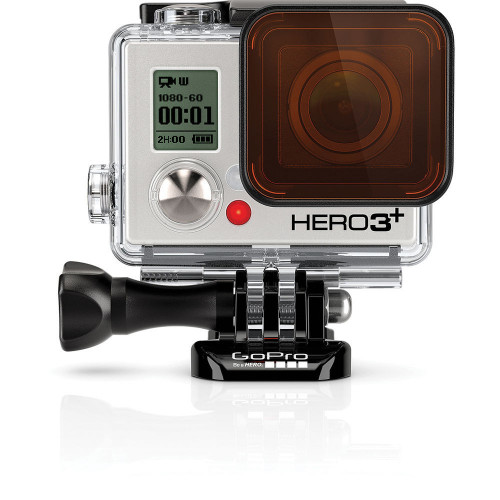 GOPRO  ABDFR-301 RED DIVE...