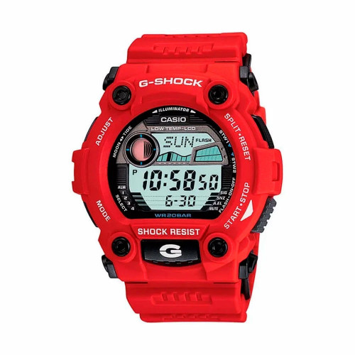 REL.CASIO G-7900A-4DR*** -...