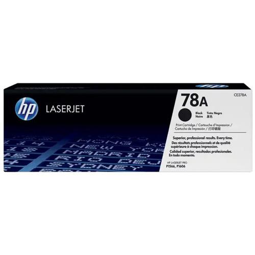 TONER HP CE278A (78A) BLACK...