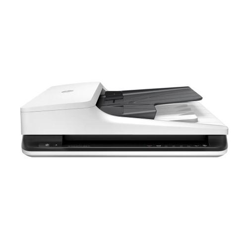 SCANNER HP SCANJET 2500 F1...