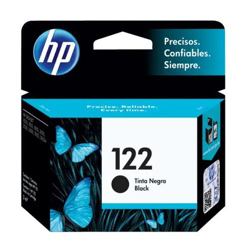 CART HP CH561HL (122) BLACK...