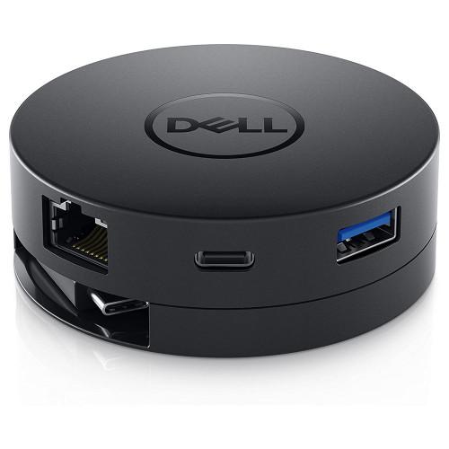 DELL HUB TYPE-C HDMI 4K  6IN1 DA300 - DA300 - 1