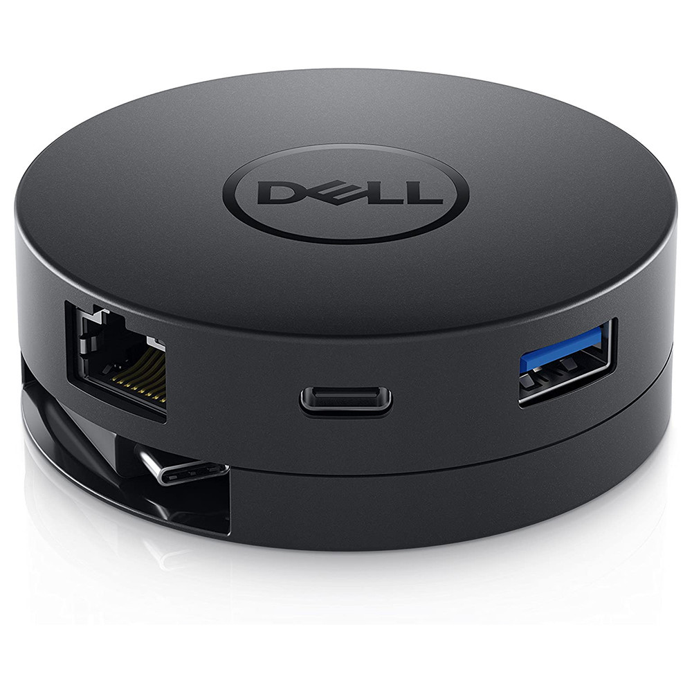 DELL HUB TYPE-C HDMI 4K  6IN1 DA300 - DA300 - 1