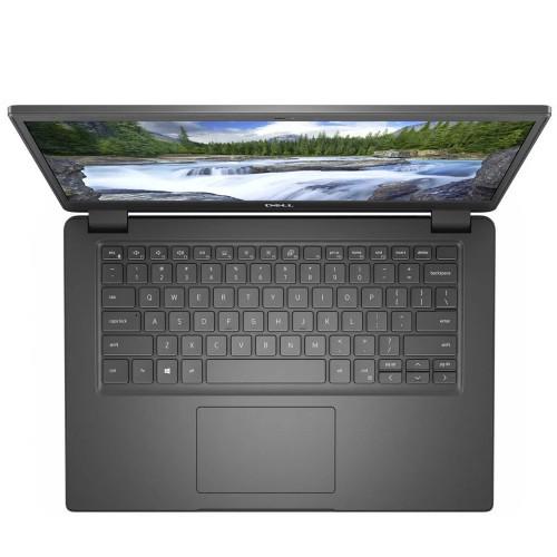 """NB DELL 14-3410 I5-1021OU/8GB/256GB SSD/14""""HD/ Black W10Pro ENG - XNKKT 14 3410 - 2"""