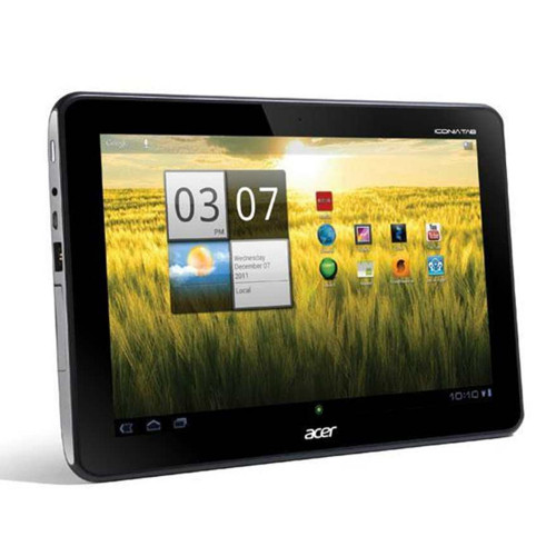 TABLET ACER ICONIA A200-10G16A 16 GB/WIFI/10`` - XE.H8QPN.004 - 1