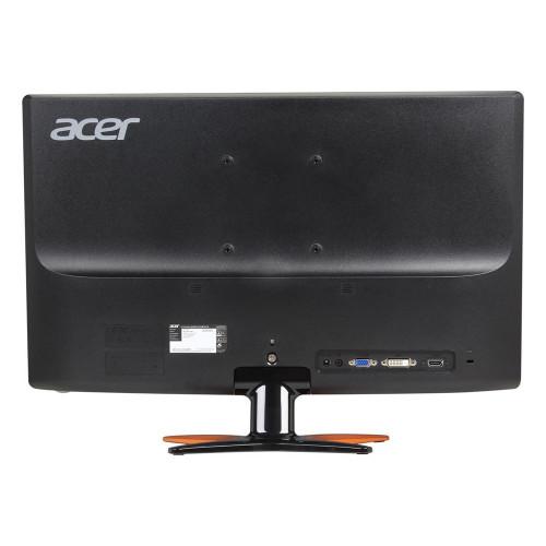 MONITOR ACER 24 GN246HL BBID 3D WIDE PRETO - UM.FG6AA.B01 - 2