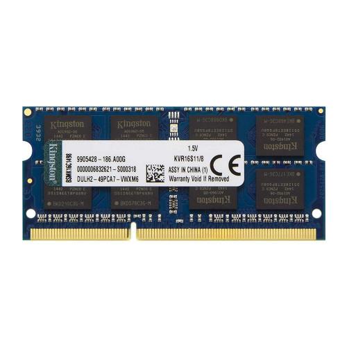 MEM NB DDR3 8 GB 1600M...