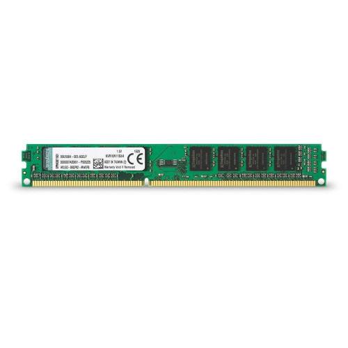 MEM DDR3  4 GB 1600M...