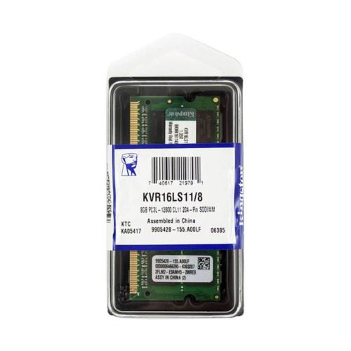 MEM NB DDR3L 8 GB 1600M...