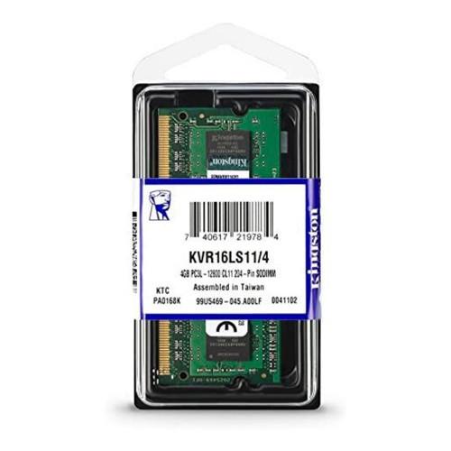 MEM NB DDR3L 4 GB 1600M...
