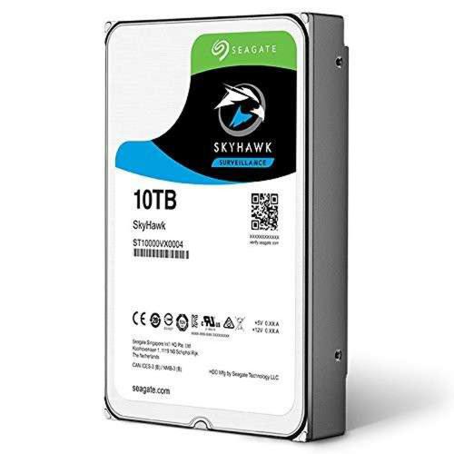 HD SATA3 10 TB SEAGATE...