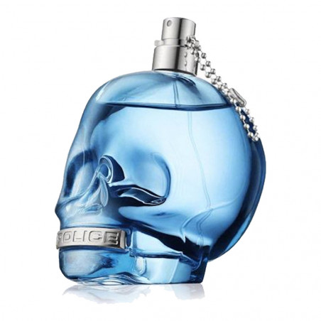 PERF.POLICE TO BE EDT 125ML - 679602601122 - 2