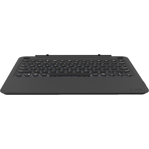 ZAGG KEYB CASE SLIM BOOK GO...