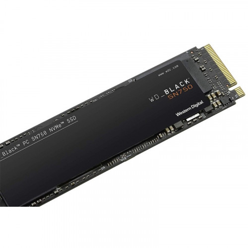 HD SSD M.2 1 TB WD BLACK...