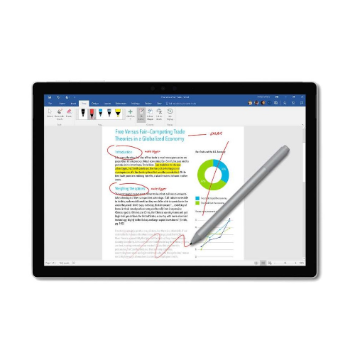 TABLET MICROSOFT SURFACE-3...