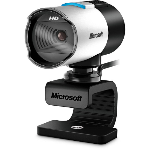 WEBCAM MICROSOFT LIFECAM...