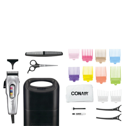 CONAIR HC408R NUMBERED...