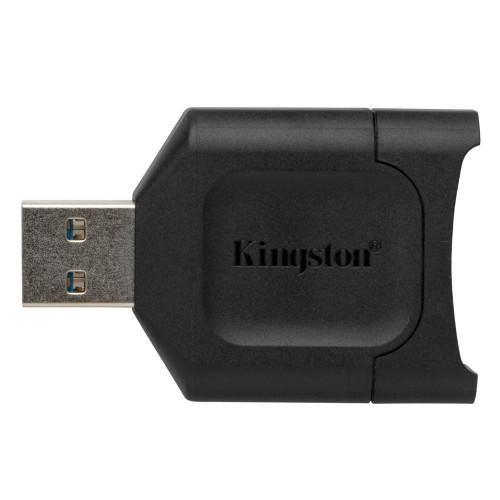 CARD READER KINGSTON USB...