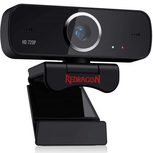 REDRAGON GW600 WEBCAM...