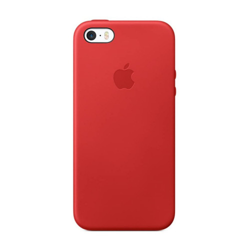 Apple Capa iPhone 5s Cuero...