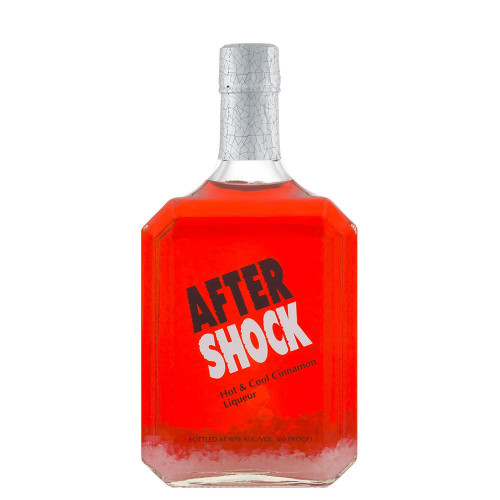 BEB.LICOR AFTER SHOCK 750ML...