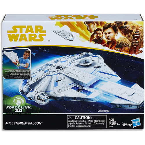 HASBRO STAR WARS E0764...