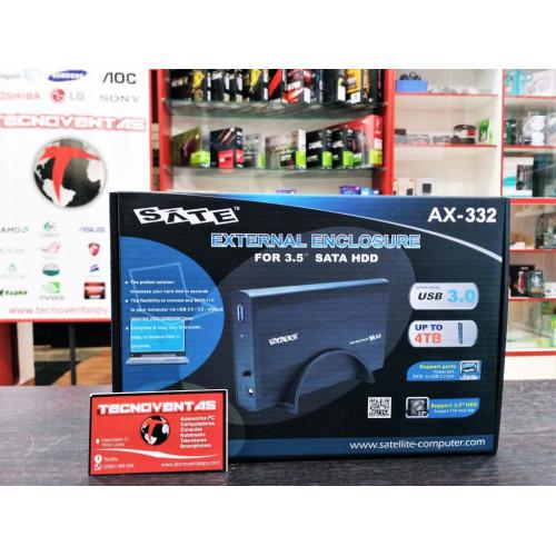 "GAV.USB HD 3.5"" SATA AX-332..."