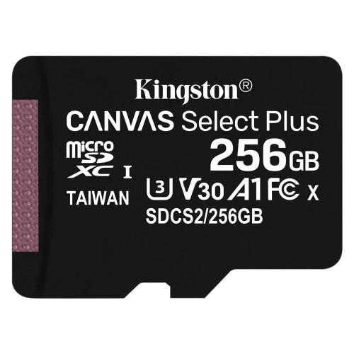 MEMORY MICRO SDXC 256 GB...