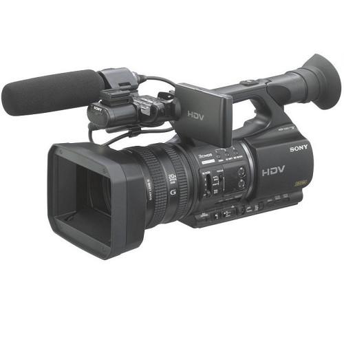 FILMADORA SONY HVR-Z5P PAL...