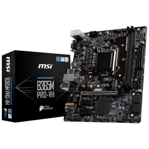 MB I7 LGA 1151 MSI B365M...