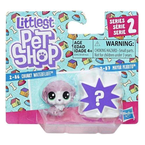 HASBRO LITTLEST PET SHOP...