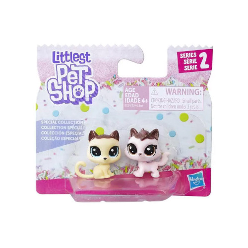 HASBRO LITTLEST PET SHOP...